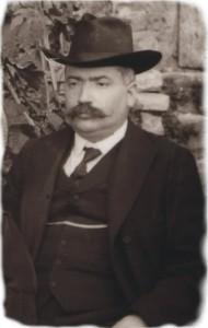 Dottor Giuseppe Polchi