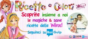 Rainbow_Ricette a Colori
