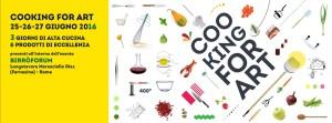 LOCANDINA_FACEBOOK_COOKINGFORART