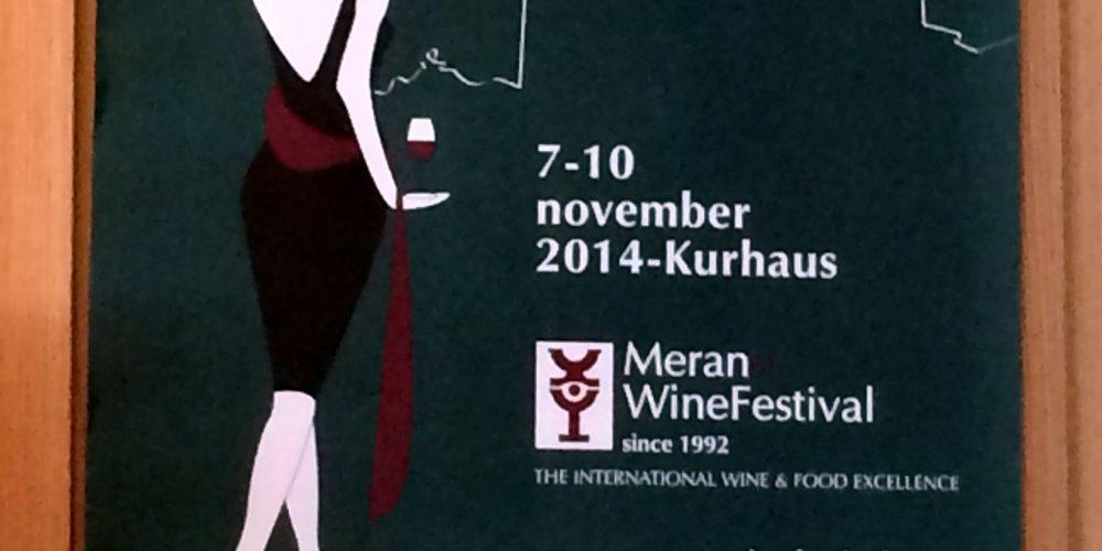 Enogastronomia: presentato a Roma il Merano Wine Festival 2014 – (AGI)