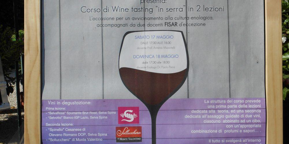 Appunti di degustazione del Sollucchero di Monte Valentino, a cura di Paolo Peira