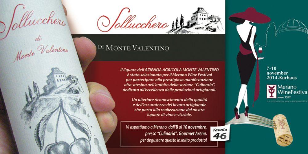 Vino: news e storytelling nel sito di Sollucchero Monte Valentino (AGI)