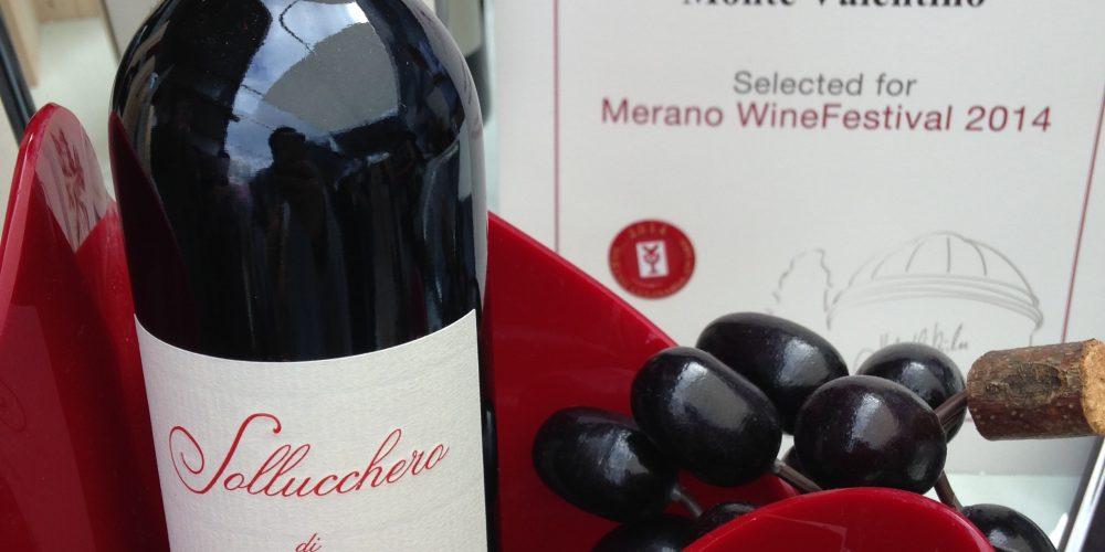 Bollino rosso (ma è una buona notizia) per il Sollucchero di Monte Valentino
